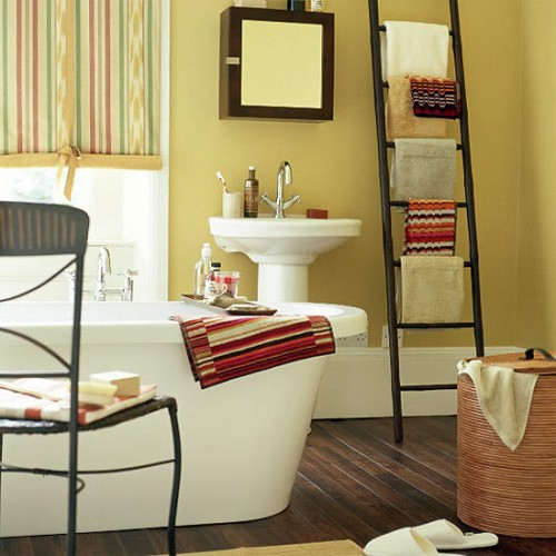 Bathroom Cleaning and Organization - Residential Cleaning